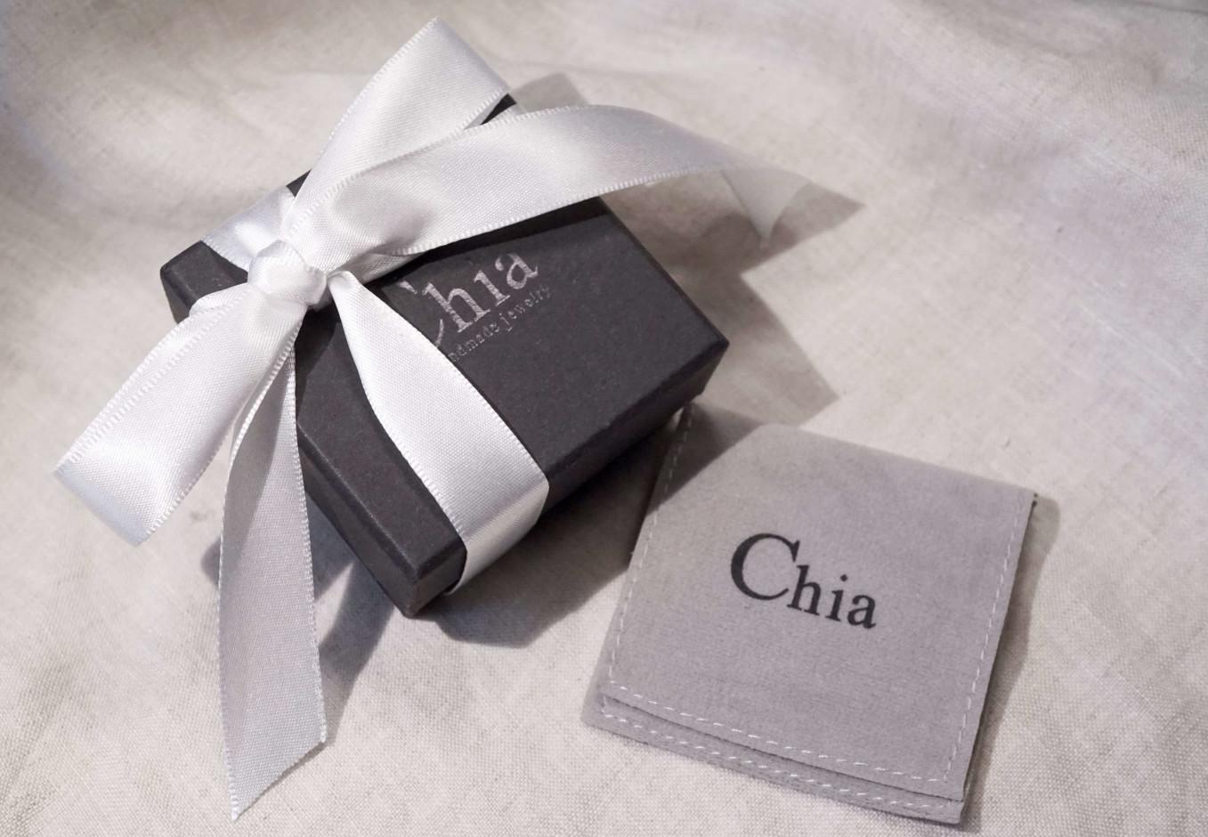 chia jewelry珠寶飾品銀飾包裝珠寶包裝盒珠寶飾品禮物盒飾品送禮物